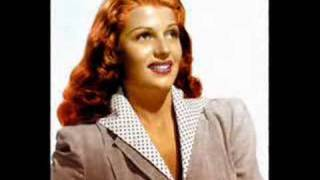 Rita Hayworth - Love Is Blue