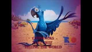 Taio Cruz Telling-the-world-(Chipmunks)