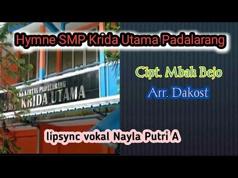 Materi MPLS  HYMNE SMP KRIDA UTAMA