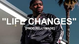 "[FREE] ""Life Changes""  YFN Lucci x Yung Bleu x Osiris Williams Type Beat (Prod.RellyMade)"
