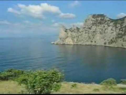 Sudak Ukraine Panorama