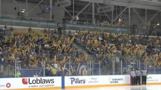 Game Promo | MHKY Student Night (Jan 30, 2014)