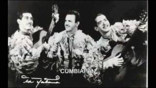 DON TORIBIO CARAMBOLA, TRIO CERVANDO DIAZ