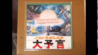Isao Tomita-Catastrophe 1999 OST-Side A