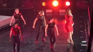 Meghan Trainor - No (Live in Allen, TX at Allen Event Center July 31, 2016)