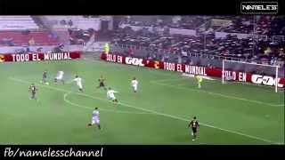 Lionel Messi ♦ Catch me if you can