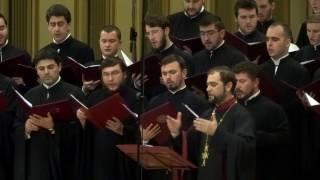 Pe plai inflorit - Tronos 14dec15 – Concert Rasaritul cel de Sus