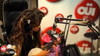 Valerie June - The Rolling Stones Cover - Session Acoustique OÜI FM