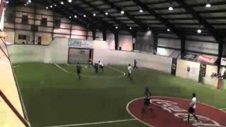 PASL Demize vs Piasa FC
