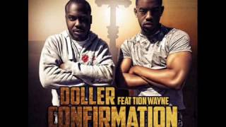 Doller Ft. Tion Wayne - Confirmation