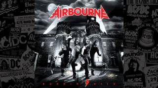AC/DC & Airbourne Mash Up - Thunder Runnin' Wild