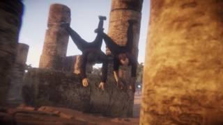 Ogris Debris - Lazer Gun (Official Video)