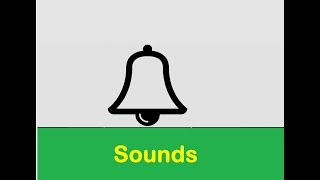 Bell Sound Effects All Sounds