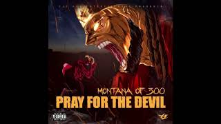 Montana Of 300 - The Crow [Prod. By Pezey Crack] (Official Audio)