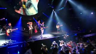 Bandits ft. Ian Thomas | Dancefloor In Five (Bandits & Friends)