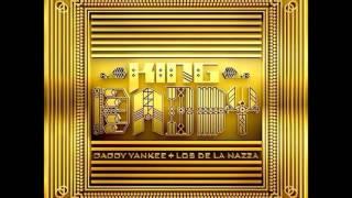 Dejala Caer Daddy Yankee