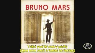 Bruno Mars When I Was Your Man - Legenda inglês e Português