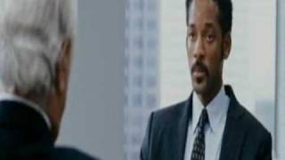 Best scene pursuit of happyness, Will Smith at his best
