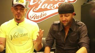 LOCASH - Little Miss CrazyHot (Behind The Song)
