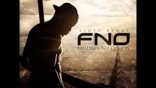 Lloyd Banks ft. Mr. Probz - No Surrender (Prod by Tha Jerm)