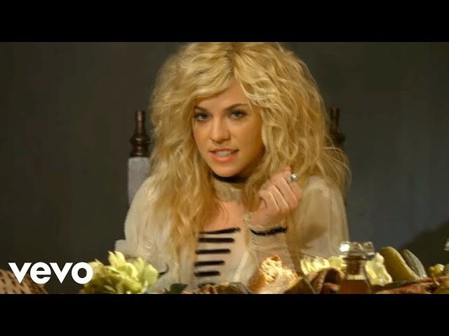 "Vídeo oficial de ""You Lie"" de The Band Perry"
