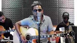 Marcio Vianna (Acústico) - JEITO CARINHOSO