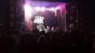 Dead by April - As a Butterfly, Live @ Faine Misto, Ternopil 2016