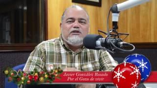 Mensaje de Navidad  de Católica Radio 88.9FM