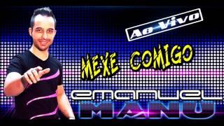 EMANUEL MANU - MEXE COMIGO - MUSICA POPULAR PORTUGUESA