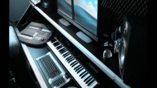 Instrumentale Zouk love (Slaï - Flamme)