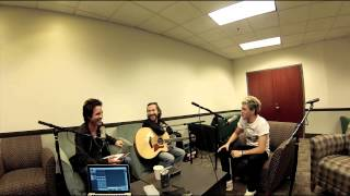 "Niall Horan (of One Direction) ft. Pat Monahan - ""What Makes You Beautiful"" [Patcast Version]"
