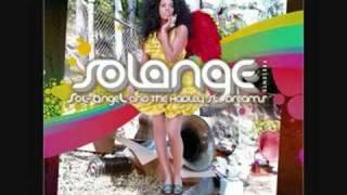 Solange - Valentine's Day