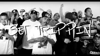 """Set Trippin"" - Mad-S, Guero Nastee,  Smiley Loks (Official Music Video) Prod. By Paupa Beats"