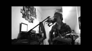 High Maintenance & Mediks - Watching Me (Ft. Georgina Upton) acoustic cover by Joe Langston