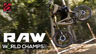 WILD & RECKLESS! World Champs DH Vital RAW
