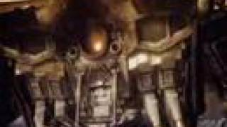 Armored Core 4 (Music Video) Face Down