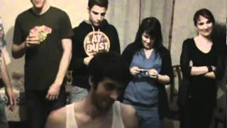 30/04/11 - Gli Scherzi (3) - Ceretta (Parte 2/4)