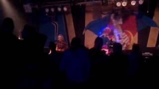Záviš - Čepice live Punkovej večírek 2016