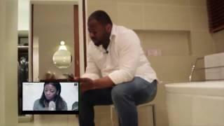 Moise Mbiye Reacts and speaks about Jessie Katoka