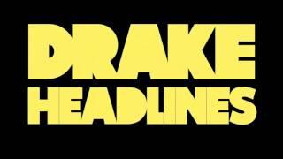 Drake - Headlines (Audio) width=