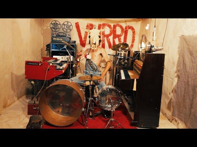 Video oficial de la canción El toro raúl de vurro