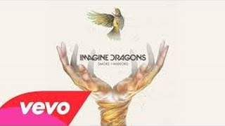 Imagine Dragons - The unknown (Lyrics)