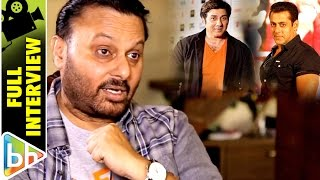 Anil Sharma | Genius | Full Interview | Gadar | Salman Khan | Sunny Deol width=