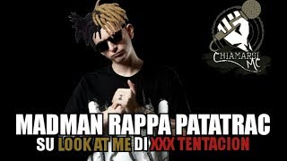 Madman - Patatrac (Look at me instrumental)
