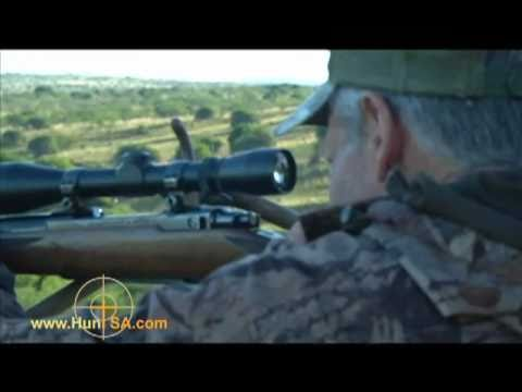 Extreme African Hunting Safaris – HuntSA – A Way Of Life, Eastern Cape Style!