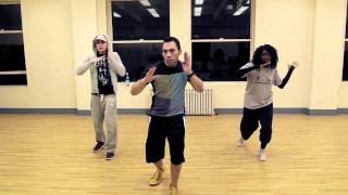 Katy Perry E.T. Choreography by R.i.S.E. NYC