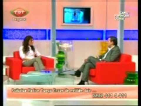 İzmir Uzman Psikolog Dr.Hatice TOPÇU ERSOY TRT CANLI YAYIN - 4. Bölüm