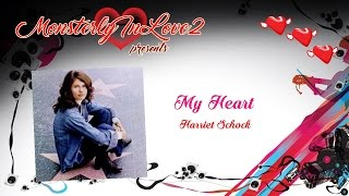 Harriet Schock - My Heart (1974)