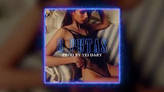 5 Putas - Trap Latino Instrumental - Prod By Yei Dary