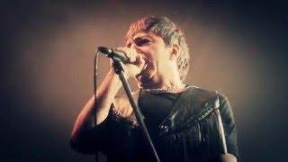 POSEIDOTICA + ADRIAN DARGELOS - Egocripta (En vivo en Niceto 28.04.2016)